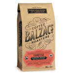 Balzac's Coffee Roasters Whole Bean Coffee Amber Roast Espresso Fairtrade Organic Velvety Smooth 340g   628614000126