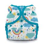 Thirsties Duo Wrap Snap Diaper - Rainbow | 840015702939