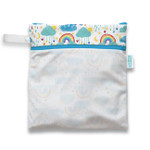 Thirsties Wet Dry Bag - Rainbow | 840015712334