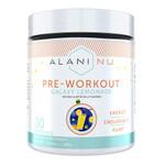 Alani Nu Pre-Workout Galaxy Lemonade 289g  | 810030510130