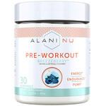 Alani Nu Pre-Workout Breezeberry 291g | 810030510314