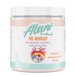 Alani Nu Pre-Workout Rainbow Candy 293g | 850645008059