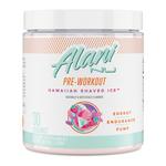 Alani Nu Pre-Workout Hawaiian Shaved Ice 306g | 850645008127