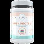 Alani Nu Whey Protein Confetti Cake 930g | 850645008752