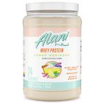 Alani Nu Whey Protein Lemon Meringue 855g | 810030510444