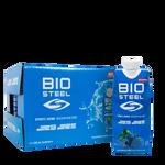 BioSteel Sports Drink 12 x 500ml Blue Raspberry |883309325438