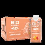 BioSteel Sports Drink 12 x 500ml Peach Mango |883309351284