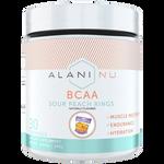 Alani Nu BCAA Sour Peach rings 243g | 850645008110