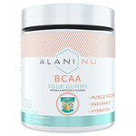 Alani Nu BCAA Sour Gummy 236g | 850645008073