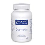 Pure Encapsulations Quercetin 120 Capsules | 766298017020