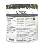 Organic Traditions Dark Chia Seeds 454 g | 627733006149