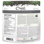 Organic Traditions Dark Chia Seeds 227 g | 627733006132