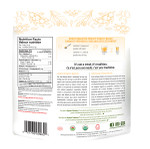 Organic Traditions Gold Vitality Blend 80 grams   627733009621