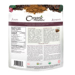 Organic Traditions Cacao Powder  454g | 627733002080