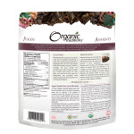 Organic Traditions Cacao Paste 4554g   627733002042