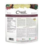 Organic Traditions Cacao Butter 454g | 627733002066