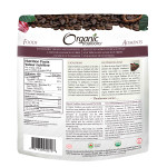 Organic Traditions Cacao Beans 227 grams | 627733002158