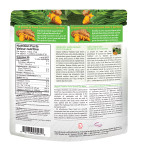 Organic Traditions Probiotic Super Greens with Turmeric 100g | 627733005012