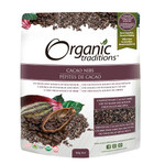 Organic Traditions Cacao Nibs 454g | 627733002202