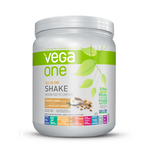 Vega One All In One Nutritional Shake Small Tub Coconut Almond   838766105581