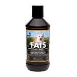 BiologicVET BioFATS Omega 3-6-9 Natural Flavour 200 ml |892644000412