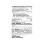 BiologicVET Bio Skin&Coat Natural Flavour| Supplements Facts
