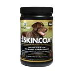 BiologicVET Bio Skin&Coat Natural Flavour 400g|892644000634