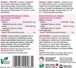 Jamieson Digestive Booster Powder -Unflavored 143g | 064642095831