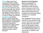 Jamieson ProVitamina Hyaluronic Acid Hyderating Serum 30 mL | 064642095794