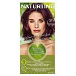 Naturtint Permanent Hair Color Ammonia Free 4M Mahogany Chestnut 170ml | 661176011810