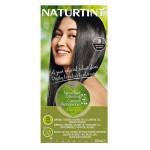 Naturtint Permanent Hair Color Ammonia Free 1N Ebony Black 170ml | 661176011667