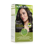 Naturtint Root Retouch Ammonia Free Permanent Hair Colour - Dark Brown 45mL   661176013296