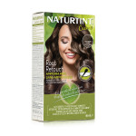 Naturtint Root Retouch Ammonia Free Permanent Hair Colour - Light Brown 45mL   661176013302