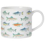 Now Designs Gone Fishin Mug in a Box 14oz | 064180283110
