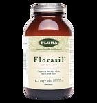 Flora Health Florasil 4.7mg 360 Vegetarian Capsules | 061998014363
