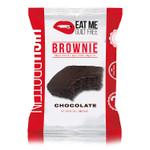 Eat Me Guilt Free Brownie - Chocolate 12 x 55grams 862887000101