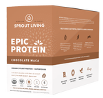 Sprout Living Epic Protein Canada
