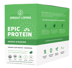 Sprout Living Protein Powder Review