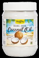 VegiDay Organic Virgin Coconut Oil