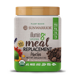 Sunwarrior Illumin8 Superfood Plant-Based Meal Replacement