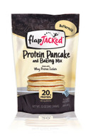 FlapJacked Protein Pancake Mix 340 Grams