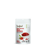 Sunfood Superfoods Raw Organic Goji Berries
