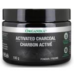 Organika Activated Charcoal Powder