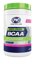 PVL 100% Pure BCAA Tropical Punch