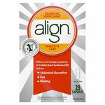 Align Probiotic Supplement Capsules