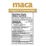 Prairie Naturals Organic Fermented Maca 150 g