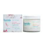 Lavido Aromatic Body Lotion Patchouli, Vanilla & Jojoba