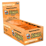 Honey Stinger Organic Energy Chews Orange Blossom
