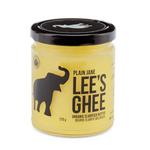 Lee's Ghee Plain Jane All-Purpose Ghee
