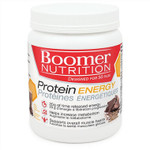 Boomer Nutrition Protein ENERGY